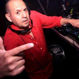 DJ CIRILLO - Cocoricò 1991