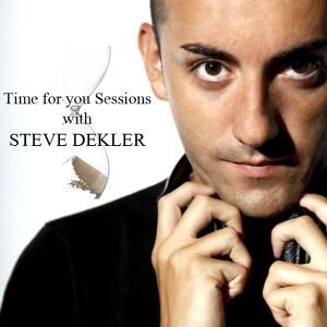 Time For You Sessions with Steve Dekler: AUGUST 2013