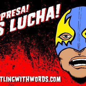 ¡Sorpresa! ¡Es Lucha! – CMLL Grand Prix, Titán in Super J-Cup, Negro Casas spotlight and more