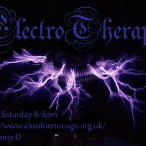ElectroTherapy @ Absolute Tunage 5th May 2012