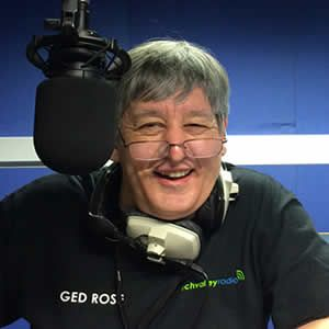 Easy Listening Show with Ged Rose - 21/11/2016
