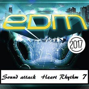 Sound attack - Heart Rhythm 7 (2017)