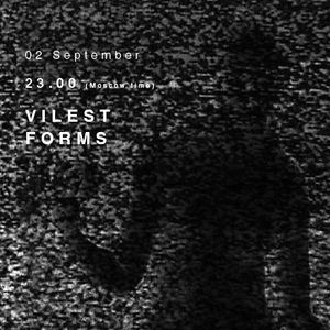 VILEST FORMS [0] /with sparehorn [02.09.14]