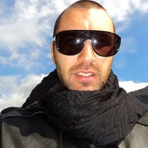 DJ TARASOV - ESTET 11(Moscow Trip)