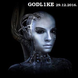 GODL1KE - 29.12.2016.