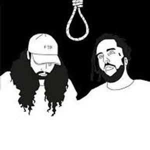 Suicide Boy - Darkestrap