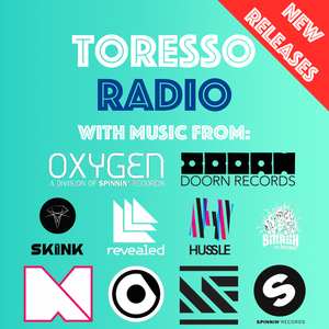 Toresso - Hits Of The Week (Week Number 26)