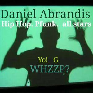 I say Yo G, WHZZP? (hiphop Pfunk all stars)