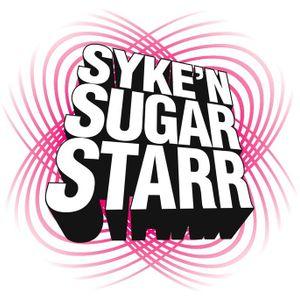 Syke N Sugarstarr Mix (part 2) 2nd June