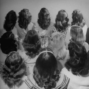 Girls Girls Girls June's Mixtape