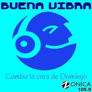37º Programa de BUENA VIBRA en FM Zonica