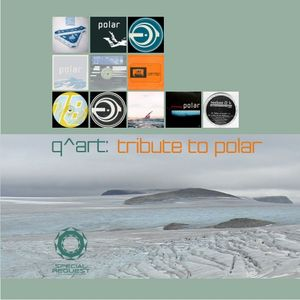 DJ Q^ART - Tribute to Polar