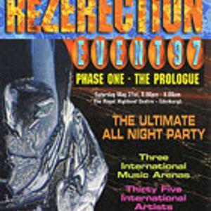 Scott Brown - Rezerection, The Prologue, 31st May 1997