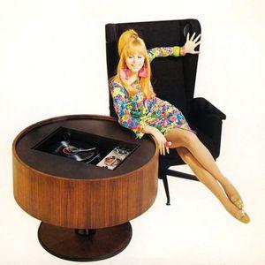 Vintage Cool by Radio 1 Prague & Tea Jay Ivo no.73.
