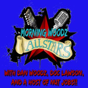 Morning Woodz All-Stars Episode #3