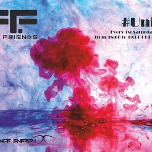 T.F.F. pres. UNITED ep. 59