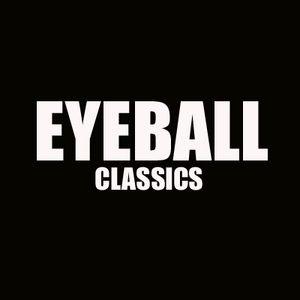 Eyeball Classics . Kirsty P