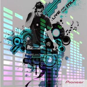 Set Back to School-DJ Chango