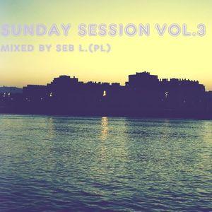 Sunday Session vol.3