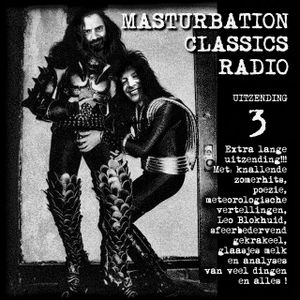 Masturbation Classics Radio #3