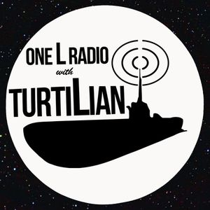 One l Radio with Turtilian - Motion Edition - 9/23/14