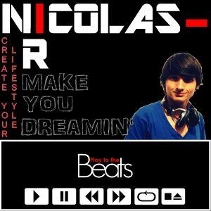 SET RUE DU BAIN - Nicolas-R Feat. Mr. Beats