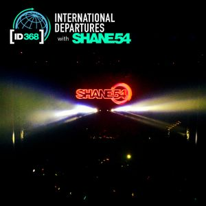 Shane 54 - International Departures 368