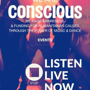 The Soulfully Deep Breakfast Show with Mickey Cee 7am - 9am GMT #Conscious.org.uk