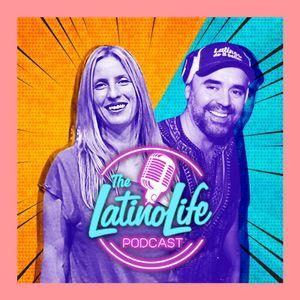 The Latino Life Podcast. Episode 3