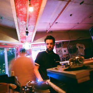 TAKEOVER ENDEMICO: MR. SATURDAY NIGHT @ Aire Libre 13/12/19