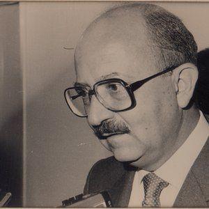 Fallece el arqueólogo Roberto García Moll