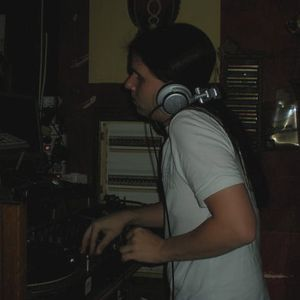 DJ LIVE SET From Double Trouble Music Bar, Year: 2004