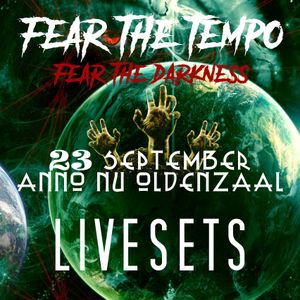 Meduza @ Fear the Tempo - Fear the Darkness (vinyl set)