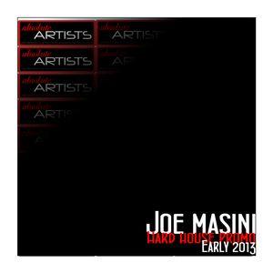 absoluteARTISTS Joe Masini Early 2013 Promo Mix