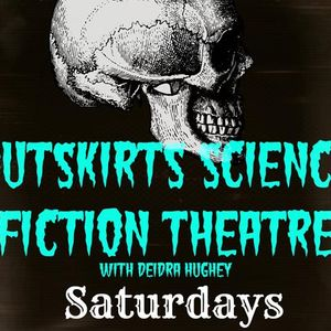 OutSkirts Science Fiction Theatre: William Hayashi Discovery