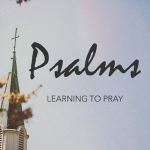 Psalms Learning to Pray Jan 31 2016