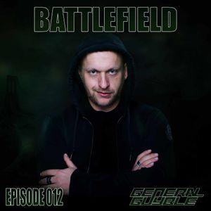 Battlefield - Episode 012