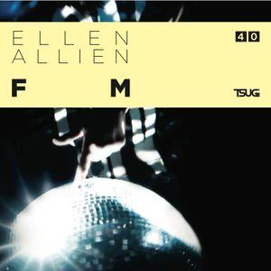Ellen Allien - Tsugi Digital 40 Mix
