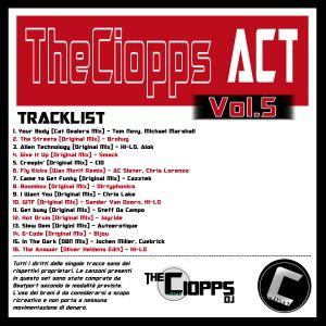 TheCiopps Act Vol.5