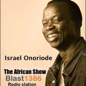 The African Show Blast1386