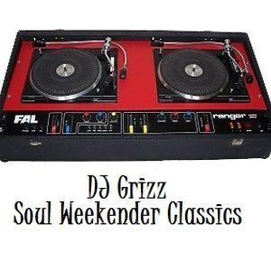 Soul Weekender Classics