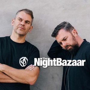 Stanton Warriors - The Night Bazaar Sessions - Volume 69