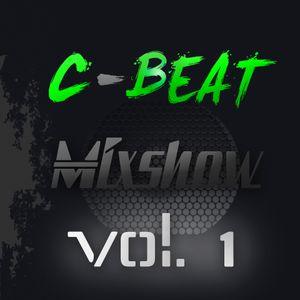The Hottest Mixshow Vol. 1 - DJ C-Beat
