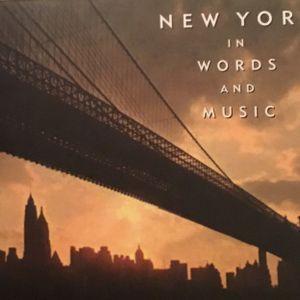 7/9/2017 SWEET SOUNDS II: Songs of New York