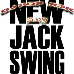 Dj Pop Rek presents.. It's the New Jack Swing!