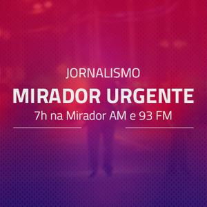 Mirador Urgente - Terça-feira, 14 de fevereiro de 2017