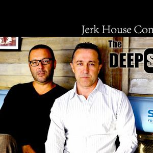 Elis Deep Show Mix #168 - Part 2 (Jerk House Connection)
