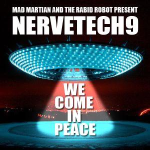 Sleven - We Come In Peace (Apr 2009) Crescent Radio 35