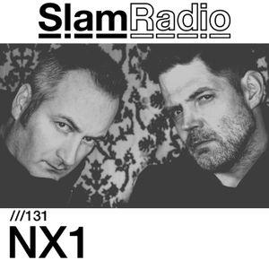 #SlamRadio - 130 - NX1