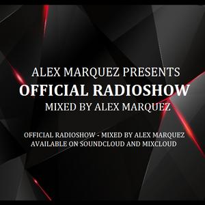 Alex Marquez @ Official RadioShow March 2k16